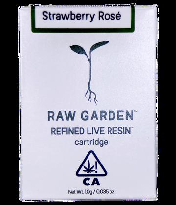 Strawberry Rose (1g)