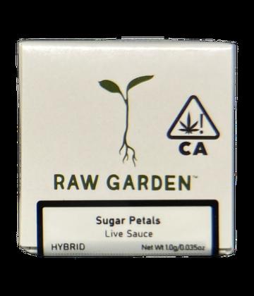 Sugar Petals (Live Sauce)