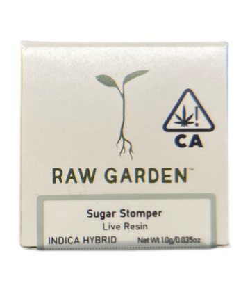 Sugar Stomper (Live Resin)