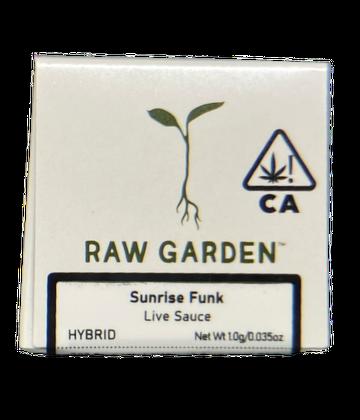 Sunrise Funk (Live Sauce)