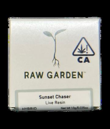 Sunset Chaser (Live Resin)