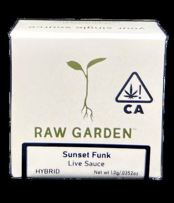 Sunset Funk (Sauce)