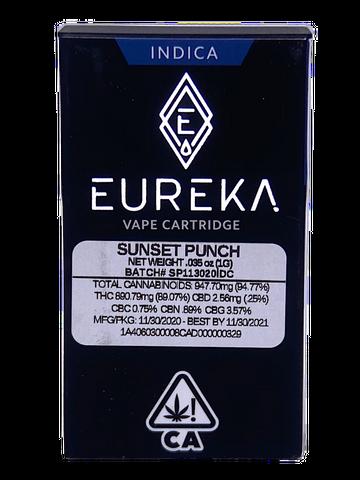 Sunset Punch