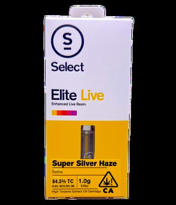 Super Silver Haze (1g)