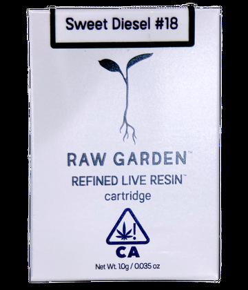 Sweet Diesel #18 (1g)