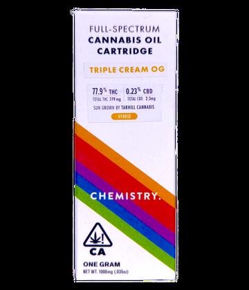 Triple Cream OG