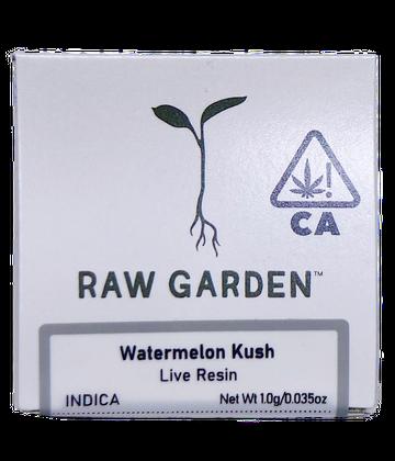 Watermelon Kush (Live Resin)
