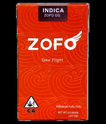 Zofo OG (.5g)